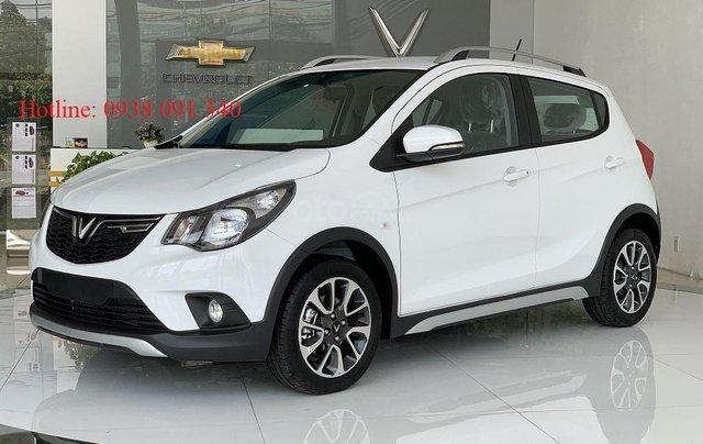 Bán ô tô VinFast Fadil sản xuất 2020, giá tốt0