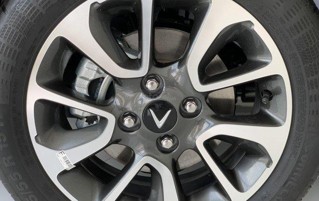 Bán ô tô VinFast Fadil sản xuất 2020, giá tốt3