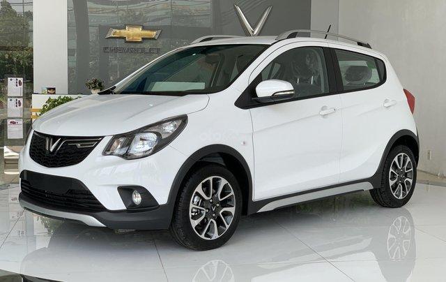 Bán ô tô VinFast Fadil sản xuất 2020, giá tốt5