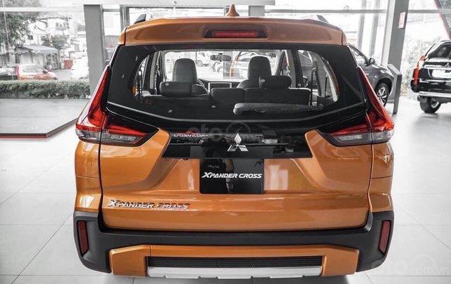Xpander Cross 2020, liên hệ với chúng tôi để có ưu đãi tốt nhất2