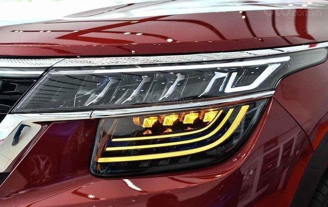 Kia Seltos 2020 - chỉ từ 160 triệu - có xe ngay4