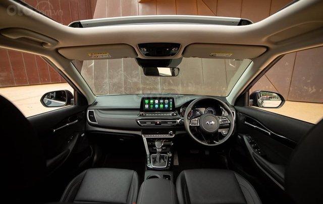 Kia Seltos 2020 - chỉ từ 160 triệu - có xe ngay7