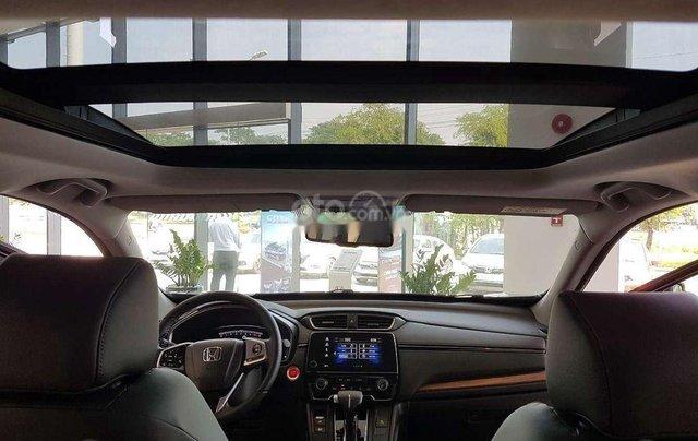 Honda CR-V 2020 siêu Hot giảm ngay 100% thuế trước bạ, xe đủ màu có sẵn giao ngay8