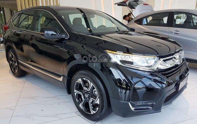 Honda CR-V 2020 siêu Hot giảm ngay 100% thuế trước bạ, xe đủ màu có sẵn giao ngay3