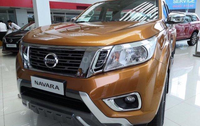 Cần bán Nissan Navara đời 2020, 609tr, ngân hàng hỗ trợ 80%1