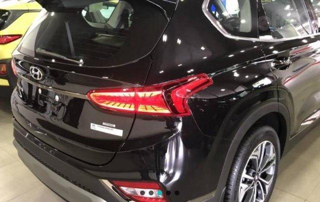 Hyundai Hà Nội giảm thêm 20tr cho Santa Fe 2020, trả góp đến 85% chỉ 250tr lấy xe, sẵn xe đủ bản đủ màu giao ngay2