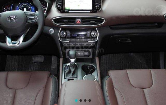Hyundai Hà Nội giảm thêm 20tr cho Santa Fe 2020, trả góp đến 85% chỉ 250tr lấy xe, sẵn xe đủ bản đủ màu giao ngay5