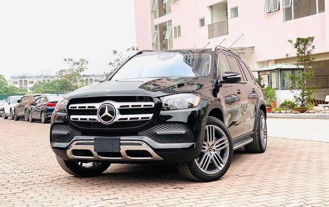 Bán Mercedes GLS450 2020 nhập Mỹ mới 100% giao xe ngay0