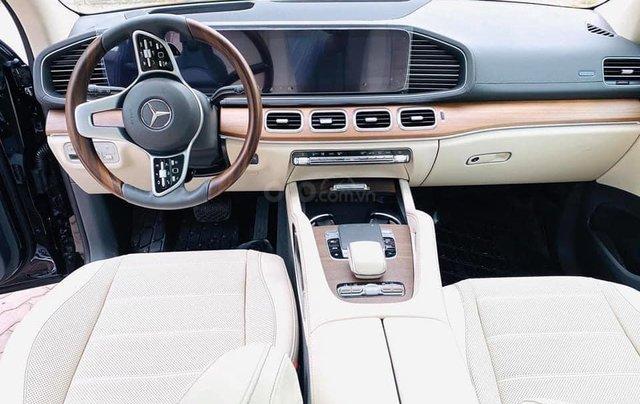 Bán Mercedes GLS450 2020 nhập Mỹ mới 100% giao xe ngay7