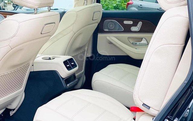 Bán Mercedes GLS450 2020 nhập Mỹ mới 100% giao xe ngay6