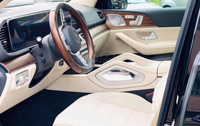 Bán Mercedes GLS450 2020 nhập Mỹ mới 100% giao xe ngay8