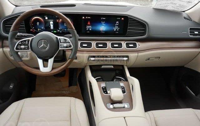 Bán Mercedes GLS450 2020 nhập Mỹ mới 100% giao xe ngay12