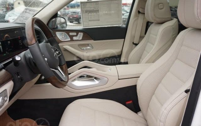 Bán Mercedes GLS450 2020 nhập Mỹ mới 100% giao xe ngay11