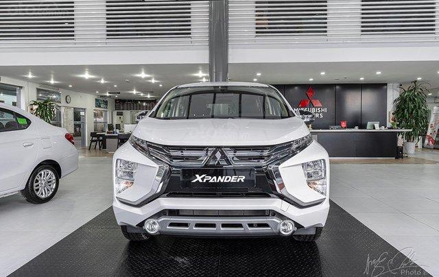 Doanh số bán hàng xe Mitsubishi Xpander tháng 5/20211