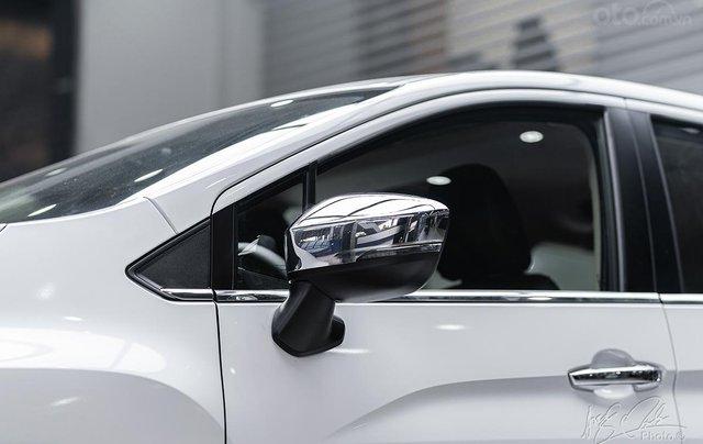 Doanh số bán hàng xe Mitsubishi Xpander tháng 5/20215