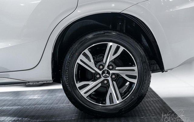 Doanh số bán hàng xe Mitsubishi Xpander tháng 5/20216