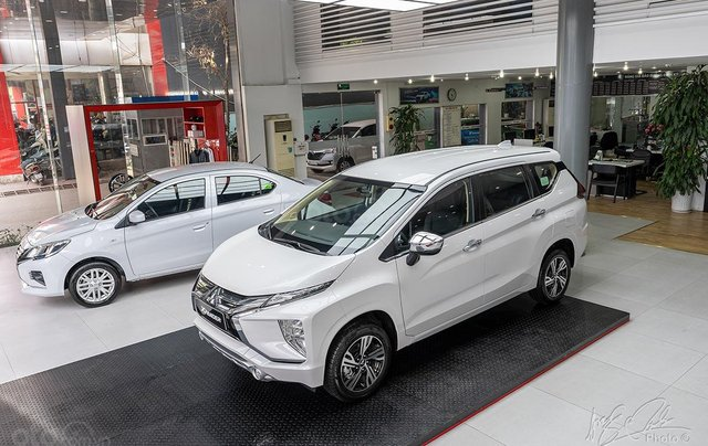 Doanh số bán hàng xe Mitsubishi Xpander tháng 3/20210
