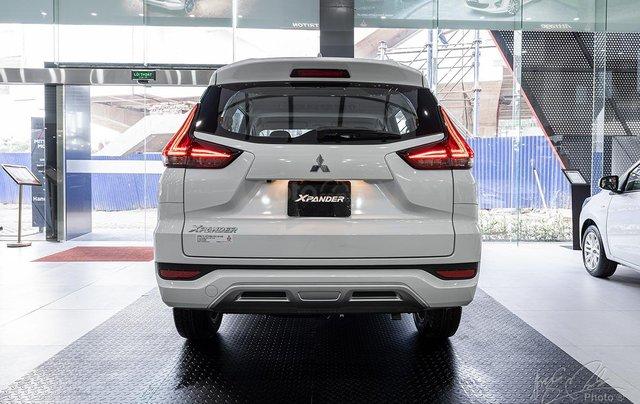 Doanh số bán hàng xe Mitsubishi Xpander tháng 5/20212