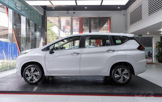Doanh số bán hàng xe Mitsubishi Xpander tháng 3/20213