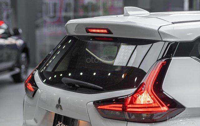 Doanh số bán hàng xe Mitsubishi Xpander tháng 5/20217