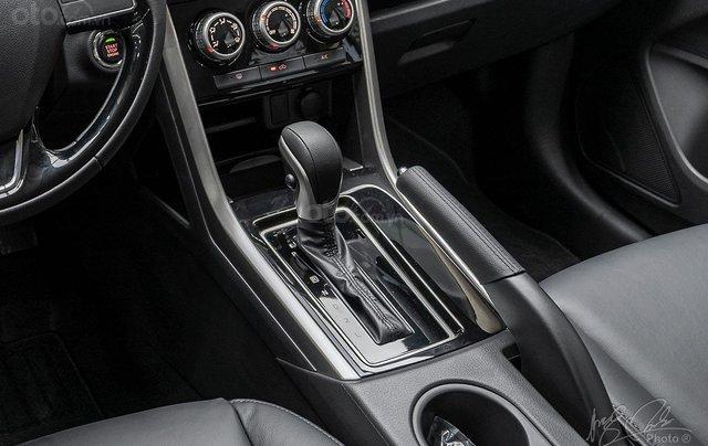 Doanh số bán hàng xe Mitsubishi Xpander tháng 3/202110