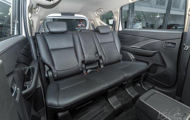 Doanh số bán hàng xe Mitsubishi Xpander tháng 3/202113