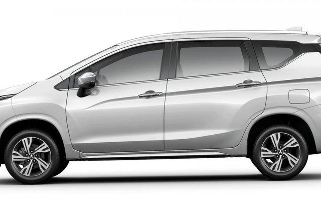 Doanh số bán hàng xe Mitsubishi Xpander tháng 5/202115