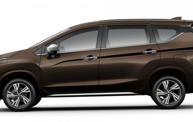 Doanh số bán hàng xe Mitsubishi Xpander tháng 5/202118