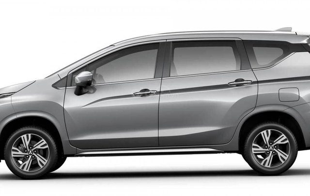 Doanh số bán hàng xe Mitsubishi Xpander tháng 5/202117