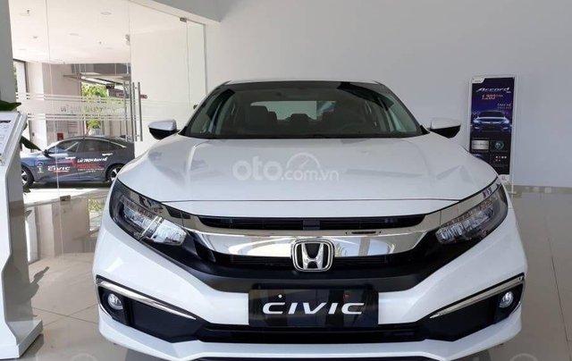 Honda Civic 2020 RS - Giảm ngay tiền mặt, lãi suất ưu đãi cùng quà tặng kèm theo. LH ngay để nhận ưu đãi2