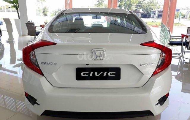 Honda Civic 2020 RS - Giảm ngay tiền mặt, lãi suất ưu đãi cùng quà tặng kèm theo. LH ngay để nhận ưu đãi8