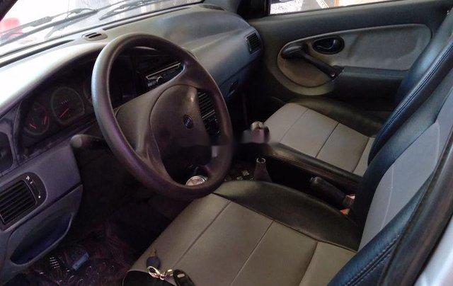 Cần bán Fiat Siena năm sản xuất 2001, màu bạc, giá chỉ 63 triệu5
