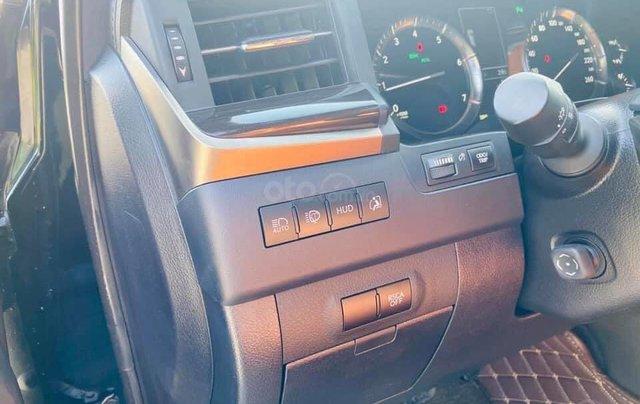 Xe chính chủ bán Lexus LX570 sx 2016 nhập khẩu Trung Đông, full option10