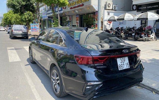 Cần bán xe Kia Cerato đăng ký lần đầu 2019 giá chỉ 625 triệu đồng2
