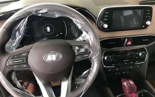 Bán Hyundai Santa Fe 2020, màu đỏ, 985 triệu1