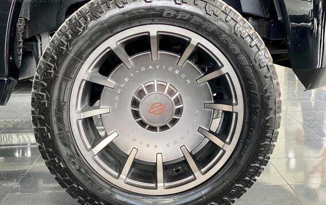Bán Ford F150 Harley Davidson V8 5.0L 2019, chỉ 500 chiếc được sản xuất, giao ngay tại nhà4