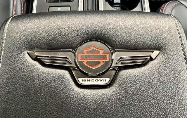 Bán Ford F150 Harley Davidson V8 5.0L 2019, chỉ 500 chiếc được sản xuất, giao ngay tại nhà12
