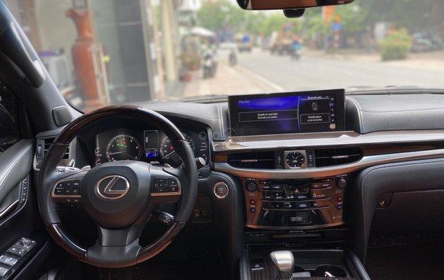 Bán xe Lexus LX 570 sản xuất 2016, cực đẹp, cực chất4