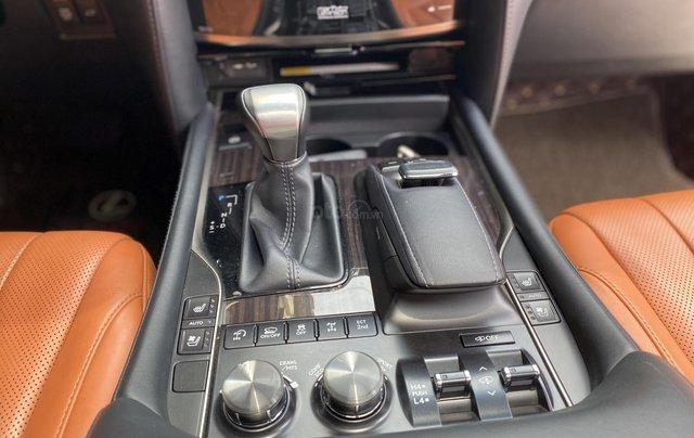 Bán xe Lexus LX 570 sản xuất 2016, cực đẹp, cực chất3