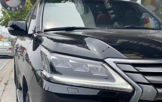 Bán xe Lexus LX 570 sản xuất 2016, cực đẹp, cực chất5