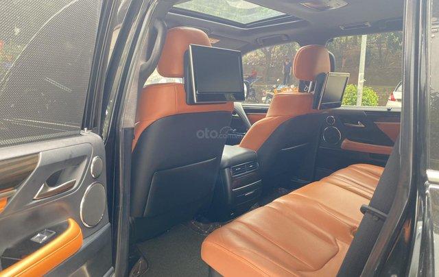 Bán xe Lexus LX 570 sản xuất 2016, cực đẹp, cực chất7