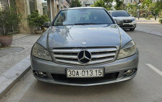 Auto Đại Phát bán Mercedes C300 năm 2010 AT0