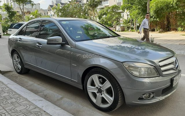 Auto Đại Phát bán Mercedes C300 năm 2010 AT2
