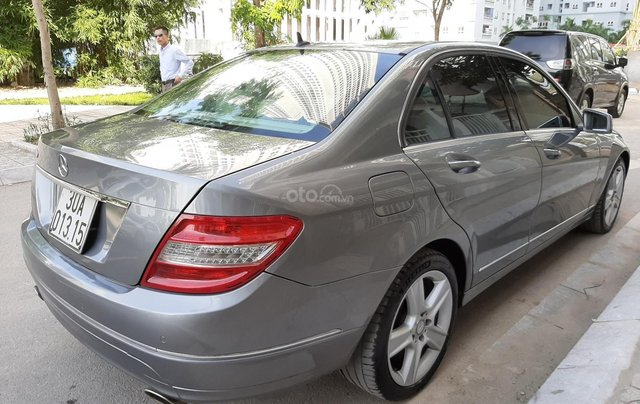 Auto Đại Phát bán Mercedes C300 năm 2010 AT8