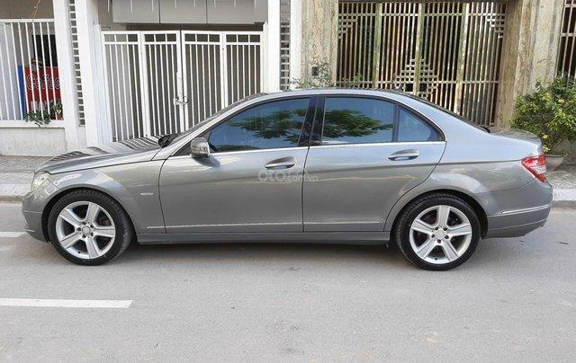 Auto Đại Phát bán Mercedes C300 năm 2010 AT9