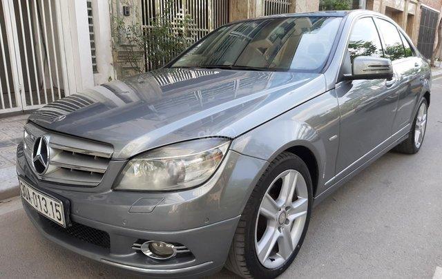 Auto Đại Phát bán Mercedes C300 năm 2010 AT1