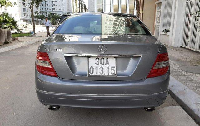 Auto Đại Phát bán Mercedes C300 năm 2010 AT3