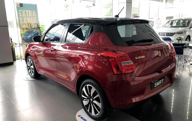 Bán Suzuki Swift 2020, giá tốt, nhiều khuyến mại, hỗ trợ trả góp đến 90%1