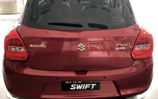 Bán Suzuki Swift 2020, giá tốt, nhiều khuyến mại, hỗ trợ trả góp đến 90%2