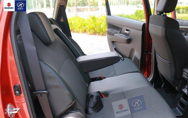 Suzuki XL7 hoàn toàn mới tại Bình Dương, xe sẵn, giá tốt trong tháng 105